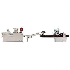 Plastic Vacuum Forming Machinery 750/1000