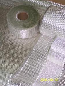 E-glass Woven Roving