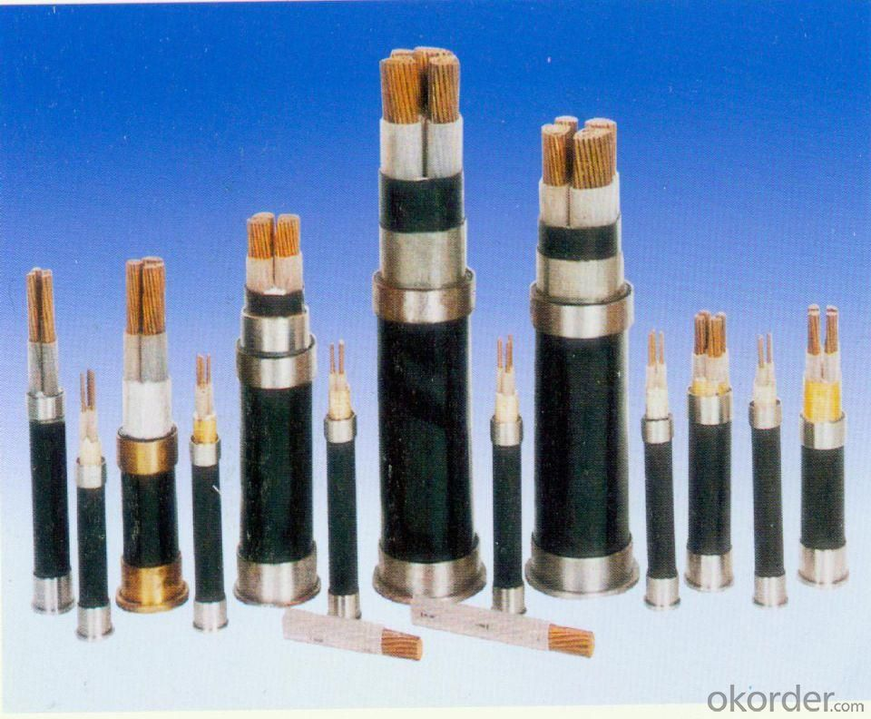 Cable Conductor HS125