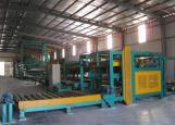 Bitumen Protection Board Producion Line