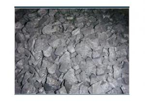 FeSiMg Alloy With High Mg Content