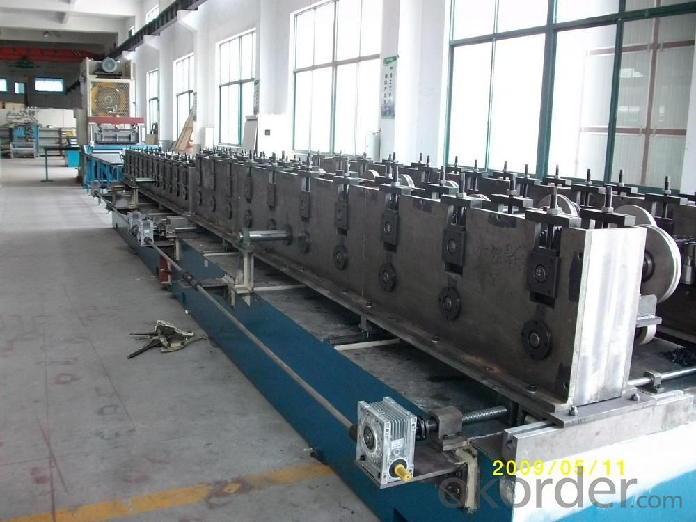 Cable Tray Z160