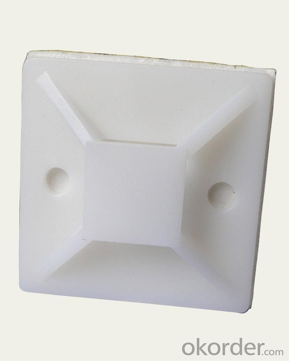 Cable -Tie Mount 94v-5