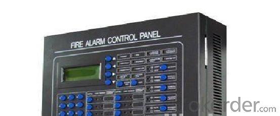 Addressable Fire Alarm Control Panel