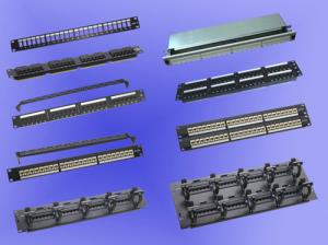 Patch Panel TIA/EIA