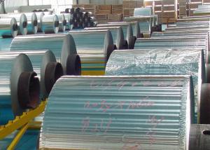 8011 Aluminium Coils