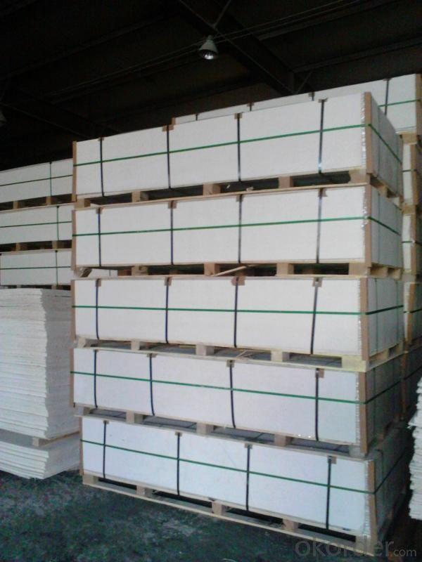 Magnesium Oxide Wall Panel