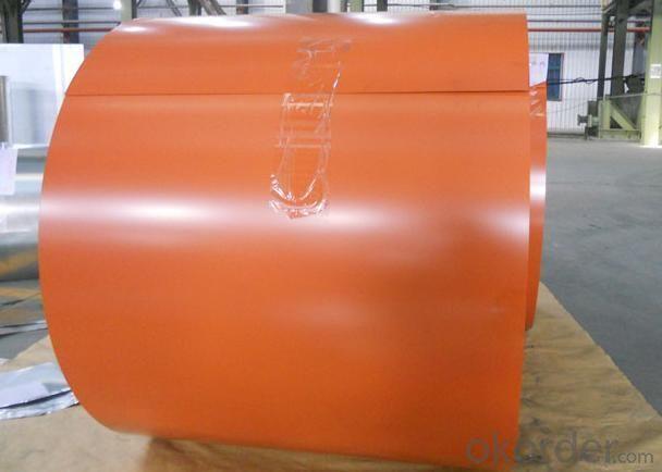 Best Price For Prepainted Galvalume Steel Coil-EN 10169