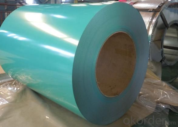 Prepainted Aluzinc Steel Coil-0.47mm