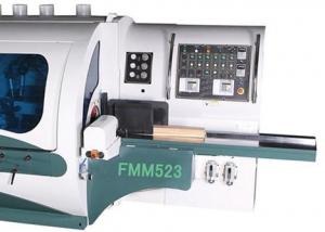 Four Side Moulder Of Wood Machine