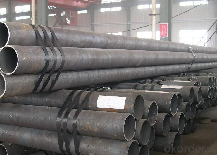 JIS G3461(Carbon Steel Tubes For Boiler And Heat Exchanger)