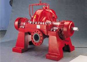 Fire Fighting Pump High Quality