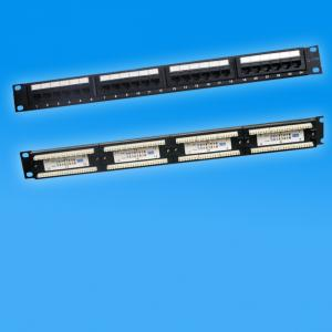 Patch Panel cat5e