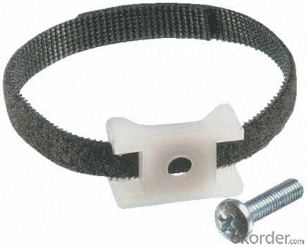 Cable -Tie Mount 94v-3