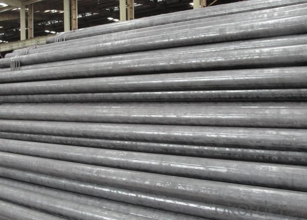 Seamless Steel Tubes And Pipes For Automotive Axle Housing