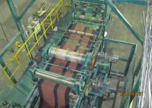 Asphalt Shingle Production Line