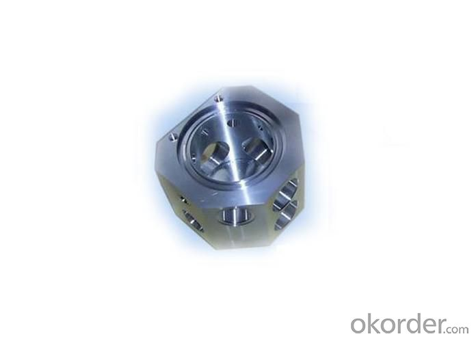 Shenzhen Precision Cnc Machining Parts
