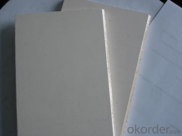 Magnesium Oxide Boards for Wall Decoration