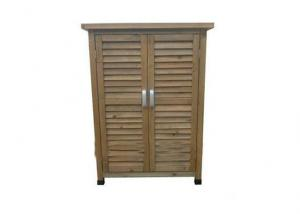 Wooden Garden Storage Shed(YY-CH-004)