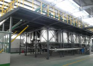 Self-Adhesive Bitumen Waterproofing Membrane Machinery