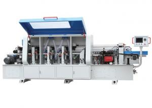 Multi-Function Automatic Edge Banding Machine