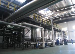 Bitumen Waterproofing Membrane Machinery