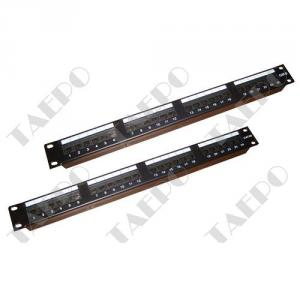 Patch Panel ftp 24
