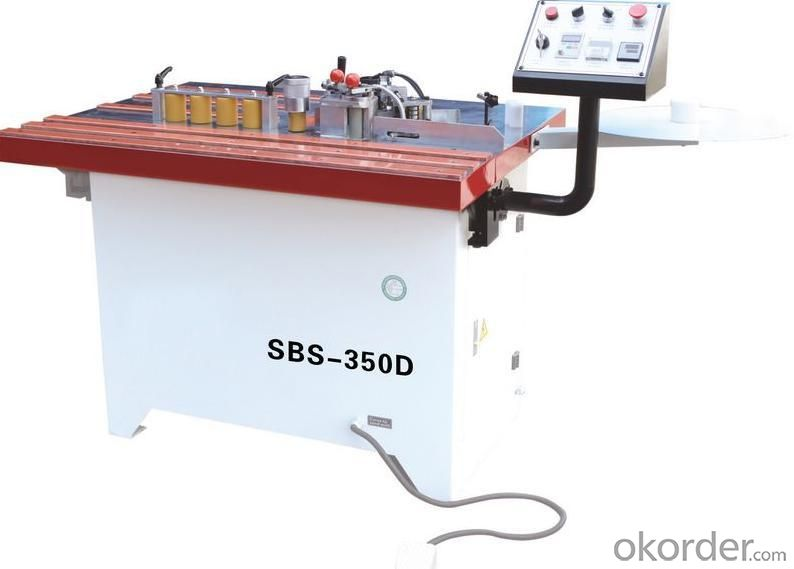Buy Good Price Of Manual Edge Banding Machine Price Size