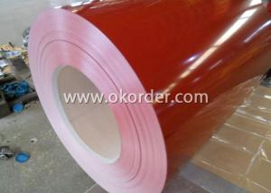 Best Price For Prepainted Galvalume Steel Coil-EN 10169