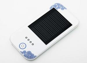 Solar Portable Charger S004
