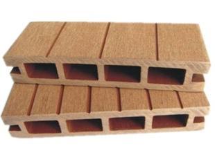 Wood Plastic Composite Decking CMAX S135H25B