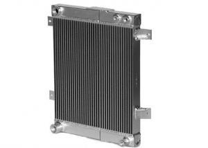 Radiator Aluminum