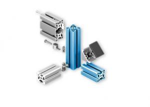 Nice Industrial Aluminium Profile