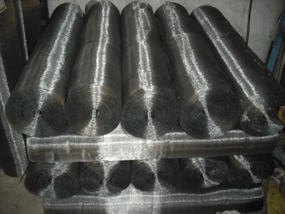 Stainless Steel Screen Mesh Manufacturer