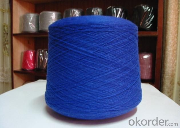 100% Cashmere Yarn With Different Color And Good Quality
