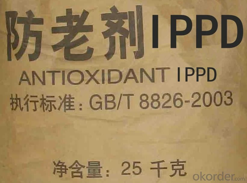 Rubber Antioxidant IPPD 4010NA