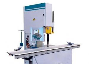 620mm Woodworking Band Saw With Sliding Table