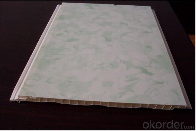 White PVC Ceilings
