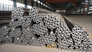 Carbon Steel Pipes For High Temperature ServiceE