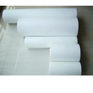 Fiber Glass Surface Tissue