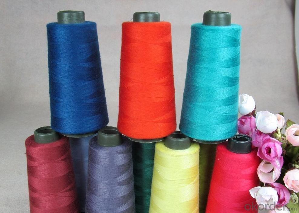 China Raw 100% Silk Yarn 60NM/2 - 240Nm/2