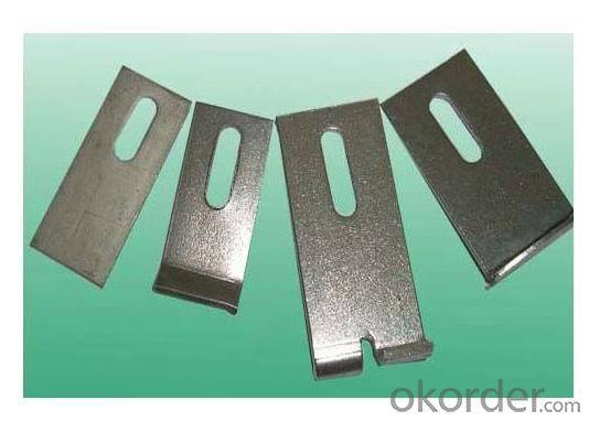 Stainless Steel Marble Bracket/Accessories in Cheap  Price