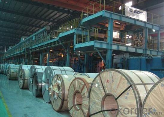 Prepainted Galvanized Steel Coils-Blue
