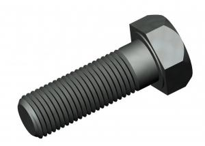 T-Head Bolts And Nuts With Low Price