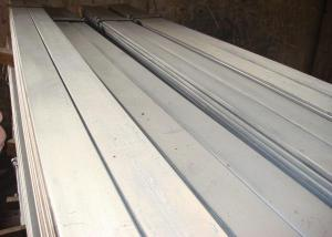 SUS 304 Stainless Steel Flats