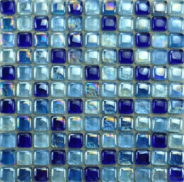 Glass Mosaic CMAX-MG013Y