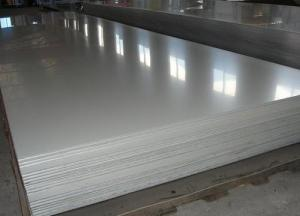 AISI 201 Stainless Steel Plate