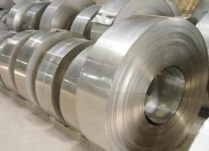 SUS304L Stainless Steel Strips