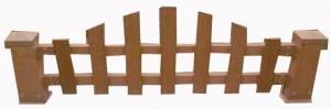 WPC Fence/Railing CMAX SR003
