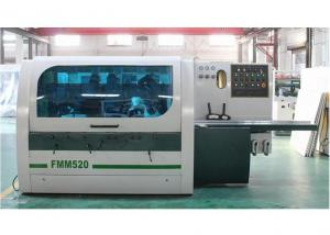 New Four Side Moulder FMM520